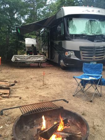 Atlantic Oaks Campground Photo