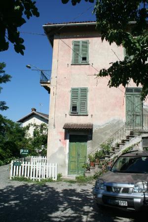 Parodi Ligure, Italia: hotel