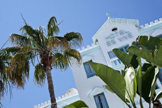 Hotel Es Vive