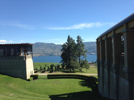 West Kelowna, Canadá: Mission Hill
