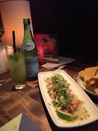 Cactus Club Cafe: photo1.jpg