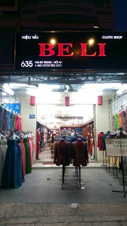 ‪Beli Fashion‬