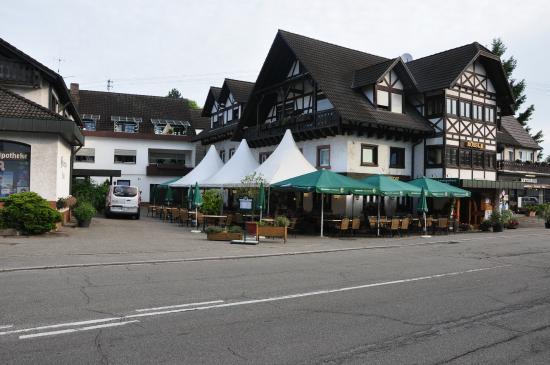 Hotel Landgasthaus Rossle