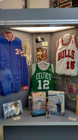 Indiana Basketball Hall of Fame : Tribute to Larry Bird