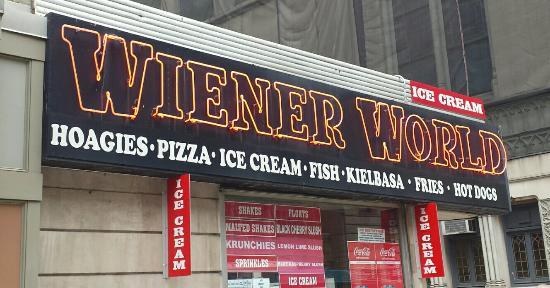 Wiener World Incorporated