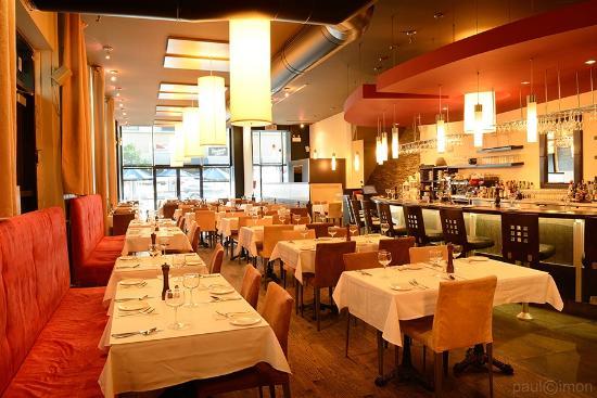 table d'hôte saisonnière la cuisine - picture of la cuisine
