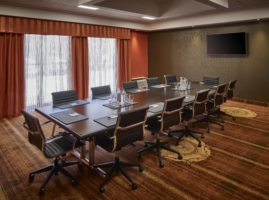 Holiday Inn Express Toronto - North York: Meeting / Conference Room