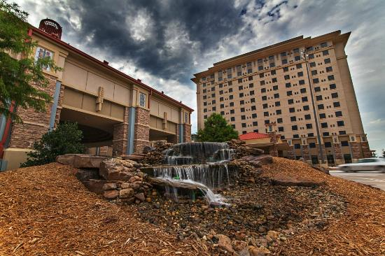 grand casino hotel updated 2018 prices reviews shawnee ok tripadvisor. Black Bedroom Furniture Sets. Home Design Ideas