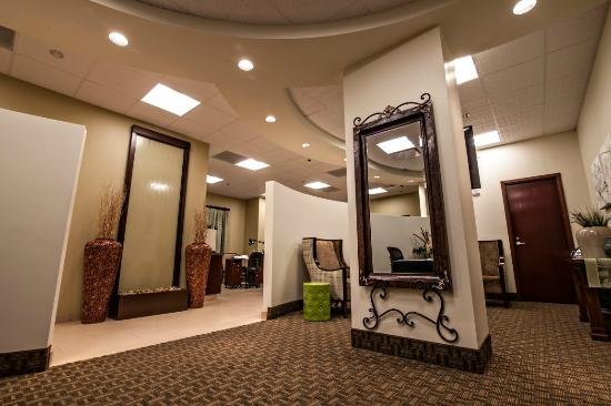 Grand Casino Hotel: Grand Spa