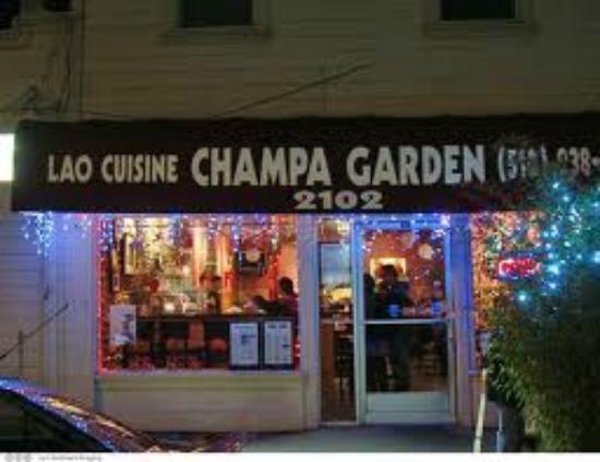 Champa Garden 사진