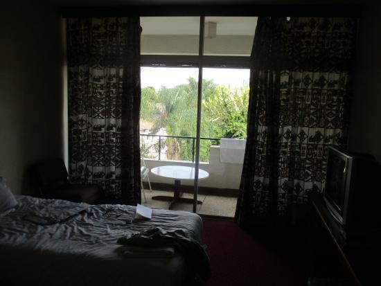 キヴィ ミリマニ ホテル Picture