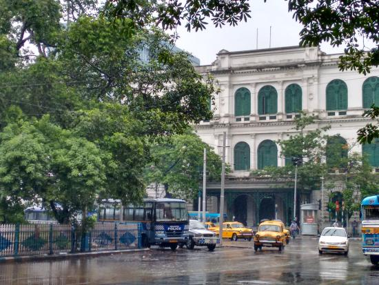 BBD Bagh (formerly Dalhousie Square): 2
