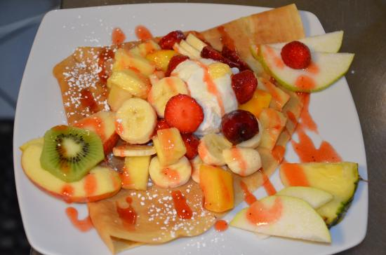Chocolat Cafe-Creperie