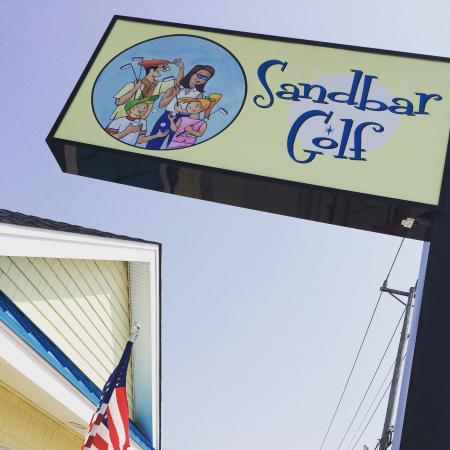 Surf City, NJ: SandBar Golf