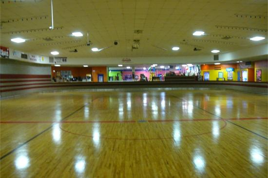 Allskate Fun Center