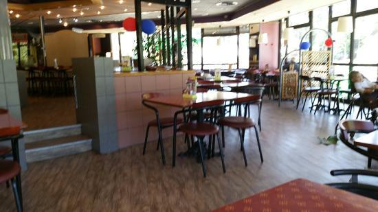 Casino Cafeteria