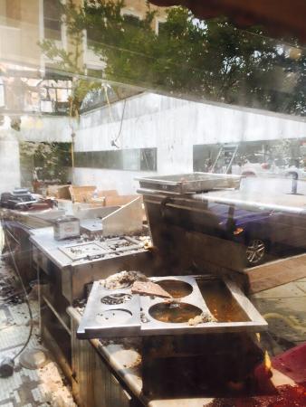 Nu Way Weiners Downtown Macon Menu Prices
