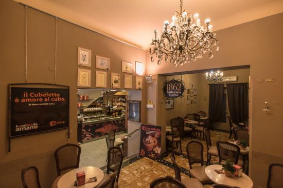 Caffe Pasticceria Canepa1862