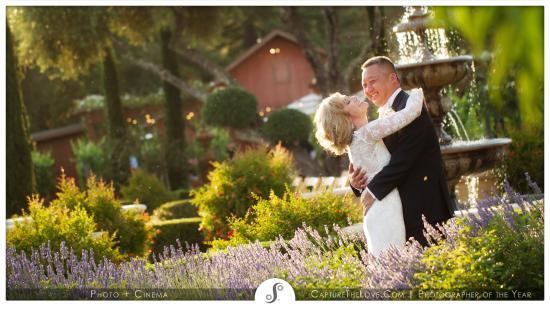 Regale Winery Vineyards Weddings At