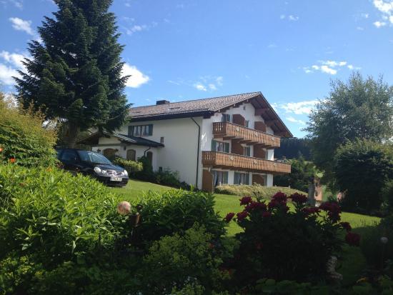 Landhotel Gasthof Zur neuen Post