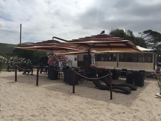 Una terrazza sul mare    - Foto di Le Ninfe, Alghero - TripAdvisor