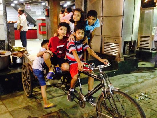 RDX: Delhi