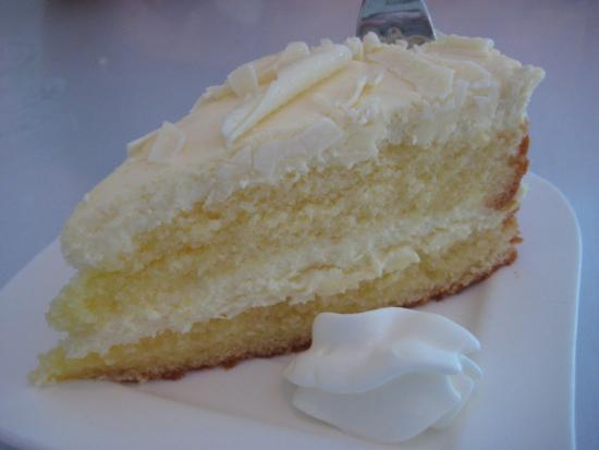 Limoncello Mascarpone Cake Picture Of Toscana Italian Kitchen Myrtle Beach Tripadvisor