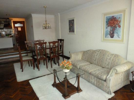 Photo of Alcala Apart Hotel La Paz
