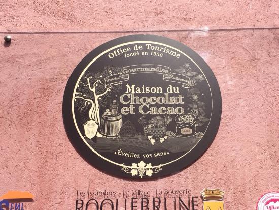 Maison du Chocolat Et Cacao