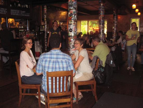 Fitger's Brewhouse Brewery and Grille: Fitger's