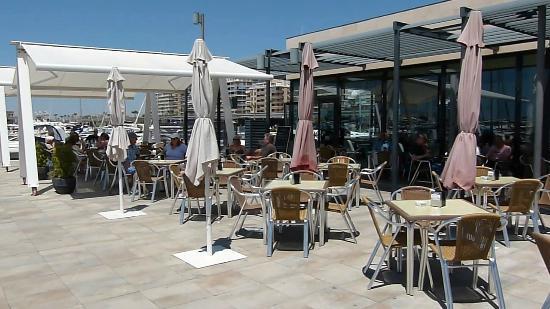 Cafeteria Miramar