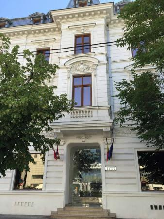Euro Hotel Grivita