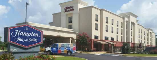 ‪Hampton Inn & Suites Alexandria‬