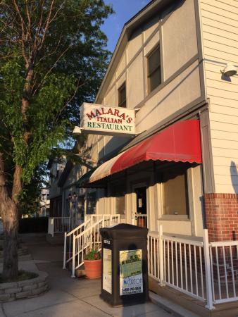 Malara's Italian Restaurant