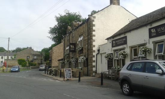 Waddington Arms