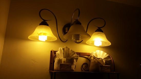 Ala Mar Motel: Room 118