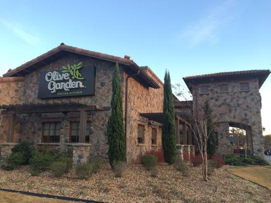 olive garden chattanooga restaurant reviews phone number photos tripadvisor