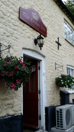 Northwold, UK: The Crown Inn