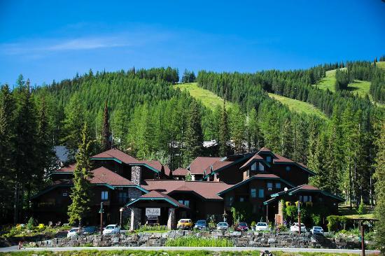 Tripadvisor Whitefish Hotels