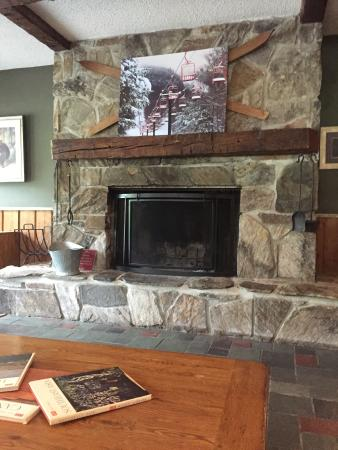 The Upper Pass Lodge : Awesome