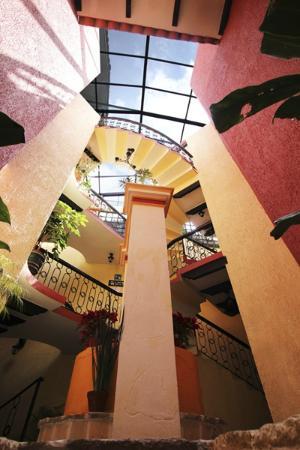 Photo of Hotel La Noria San Cristobal de las Casas