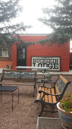 Buckskin Lodge 2