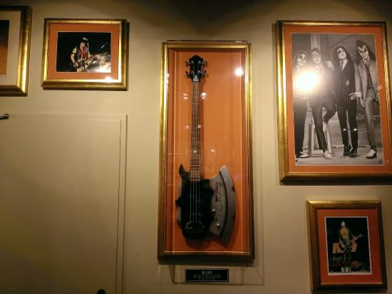 Hard Rock Cafe Cologne Bild Von Hard Rock Cafe Köln Tripadvisor