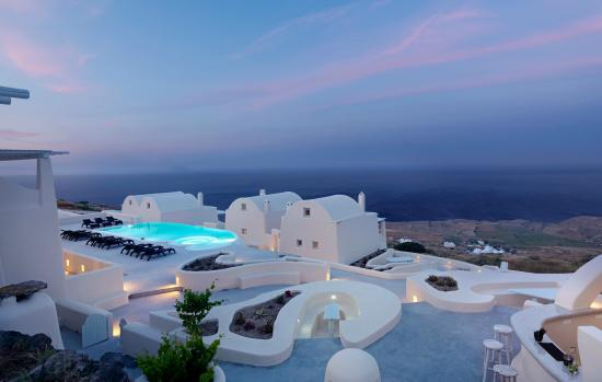 Filotera Villas Hotel Santorini
