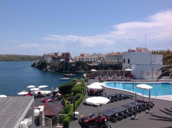 ShowUserReviews g d r Barcelo Hamilton Menorca Es Castell Minorca Balearic Islands.