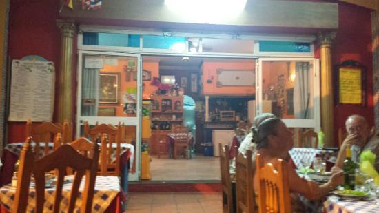Restaurante Paraiso