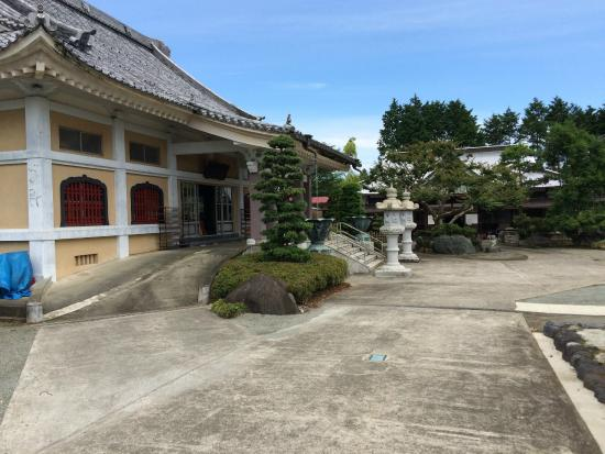 Soseiji Temple