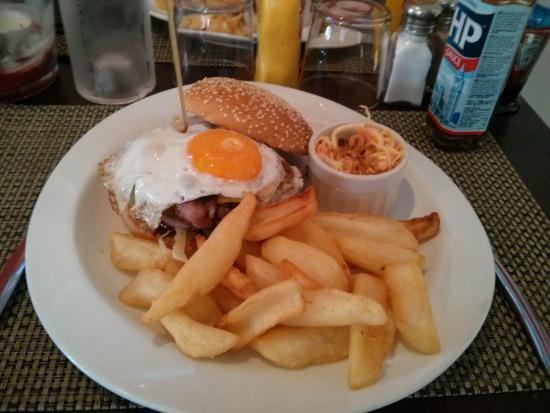 Couby's Café Photo