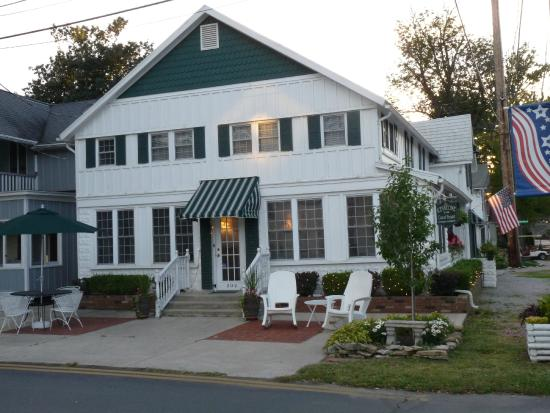 Lakeside, OH: Keystone Guesthouse