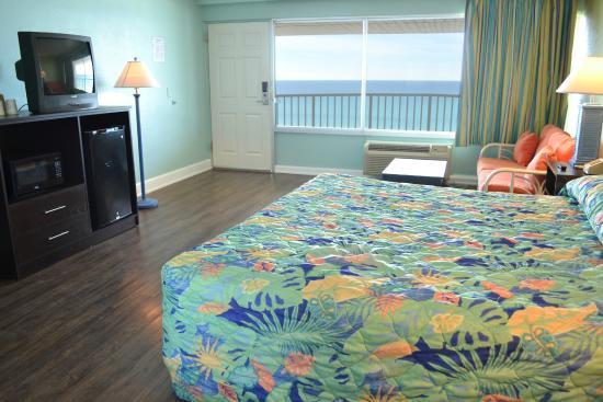 Boardwalk Beach Hotel Convention Center